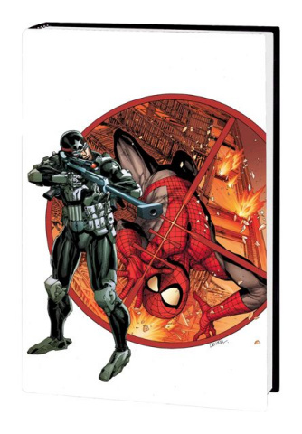 Ultimate Avengers vs. New Ultimates