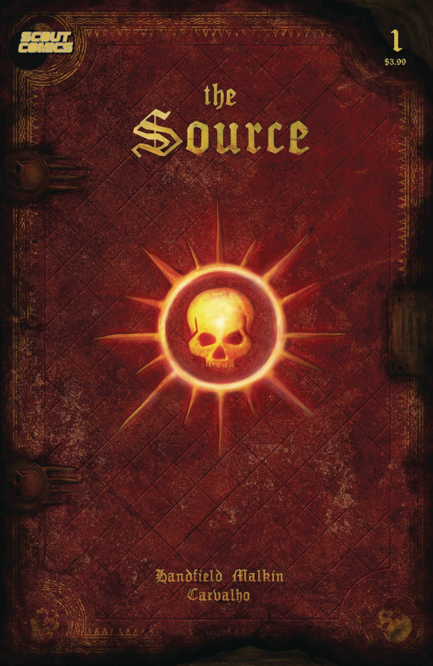 The Source #1
