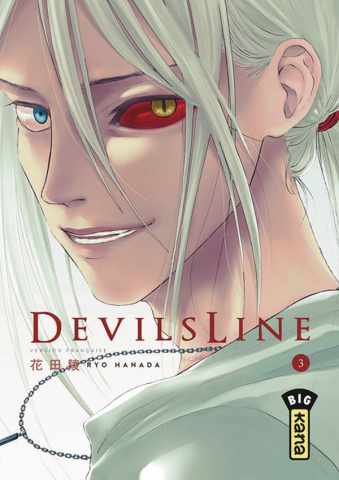 Devil's Line Vol. 3
