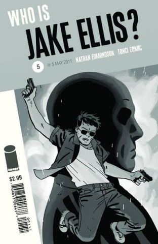 Who Is Jake Ellis? #5