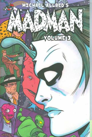 Madman Vol. 3