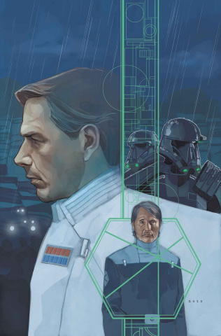 Star Wars: Rogue One #3