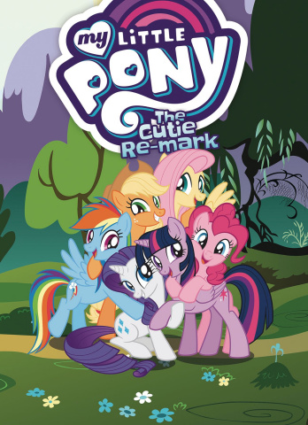 My Little Pony: Friendship Is Magic Vol. 14