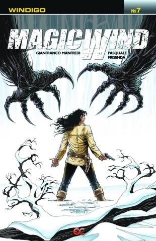 Magic Wind Vol. 7: Windigo