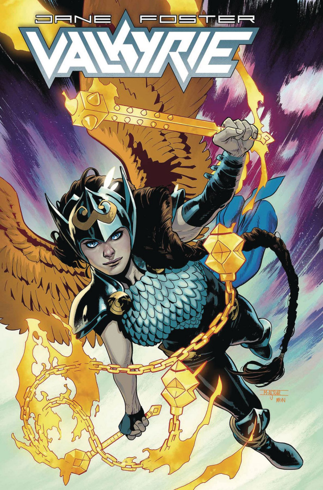 Jane Foster: Valkyrie Vol. 1