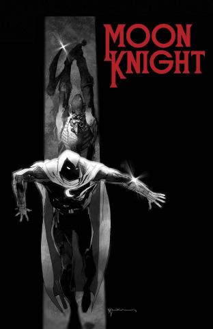 Moon Knight #188 (Sienkiewicz Cover)