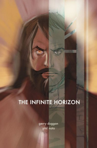 The Infinite Horizon #6