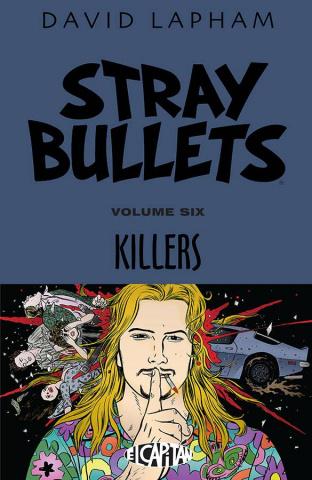 Stray Bullets Vol. 6: Killers