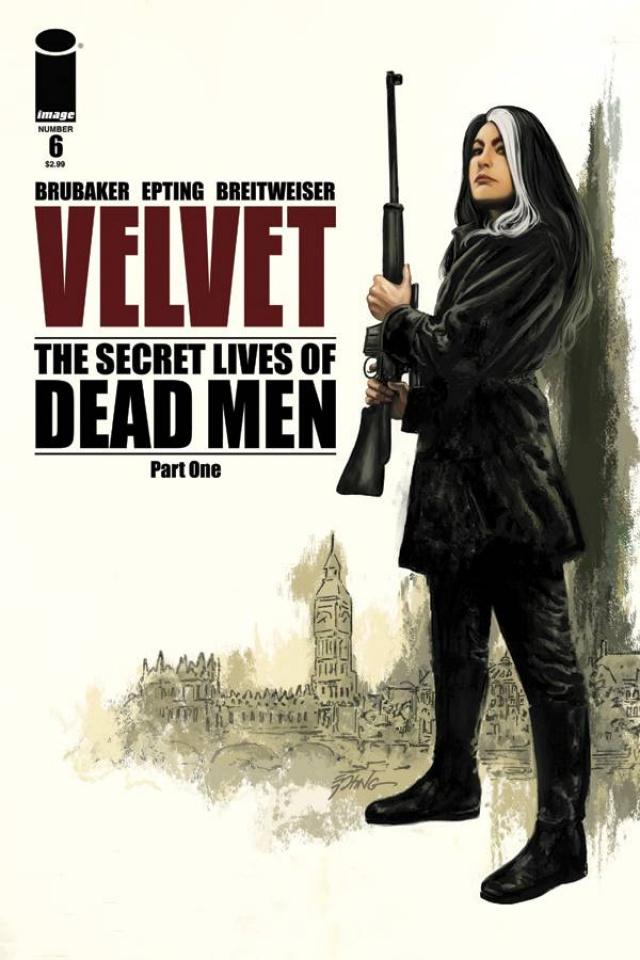 Velvet #6