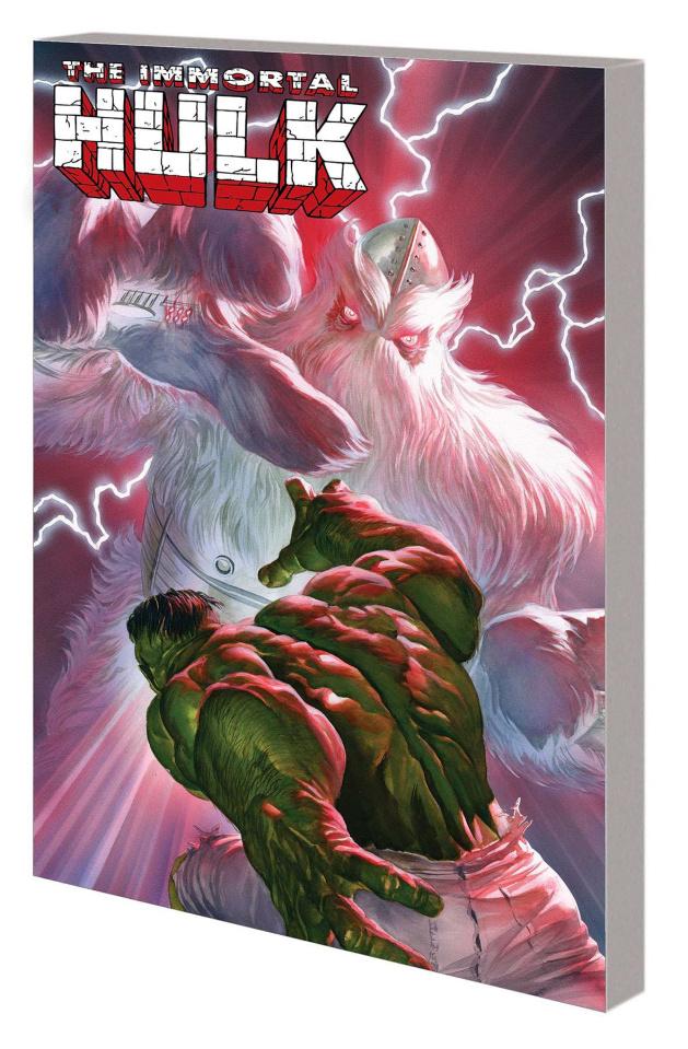 The Immortal Hulk Vol. 6