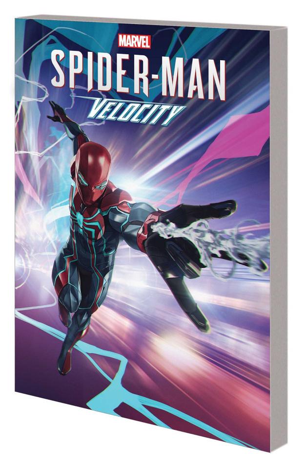 Spider-Man: Velocity