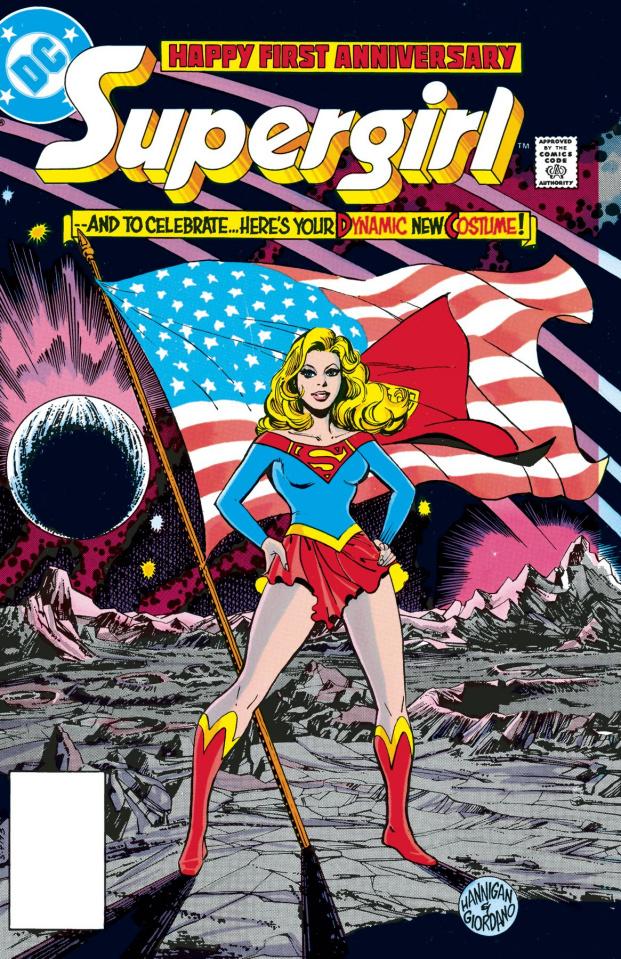 The Daring Adventures of Supergirl Vol. 2