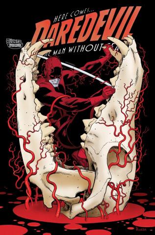 Daredevil #21 (2nd Printing)