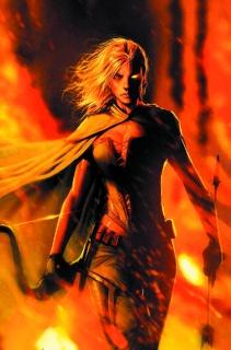 Robyn Hood #3 (Sejic Cover)