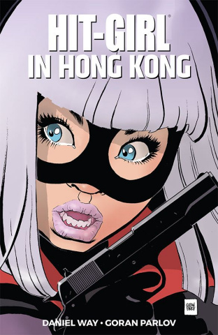 Hit-Girl Vol. 5
