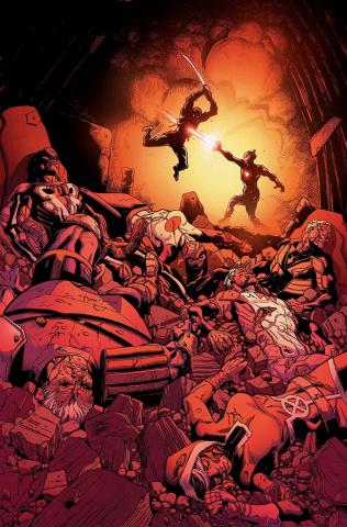 Uncanny Avengers #11