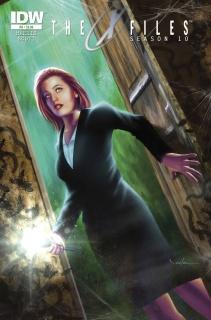 The X-Files, Season 10 #9