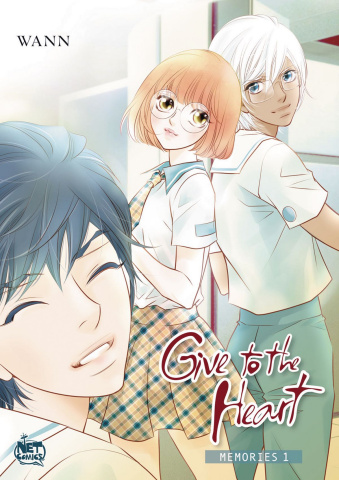 Give to the Heart: Memories Vol. 1
