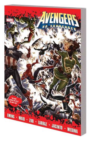 Avengers: No Surrender