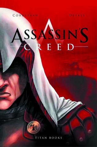 Assassin's Creed Vol. 2: Aquilus