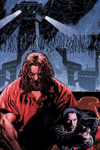 DC Universe Presents #9