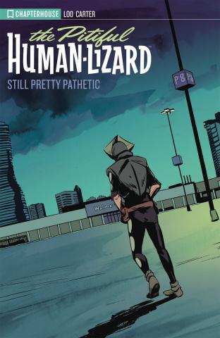 The Pitiful Human Lizard Vol. 2