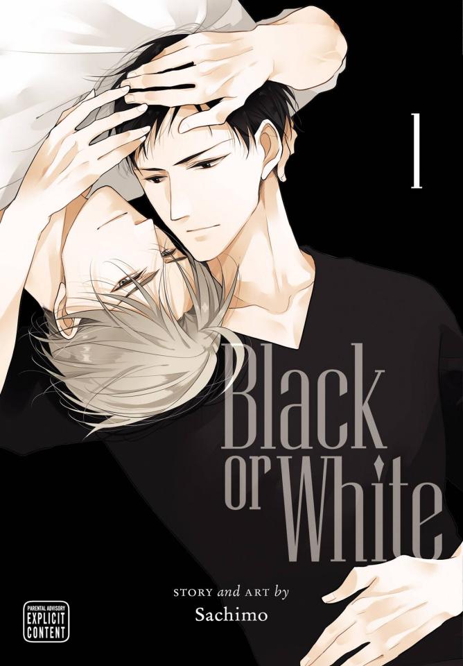 Black or White Vol. 1