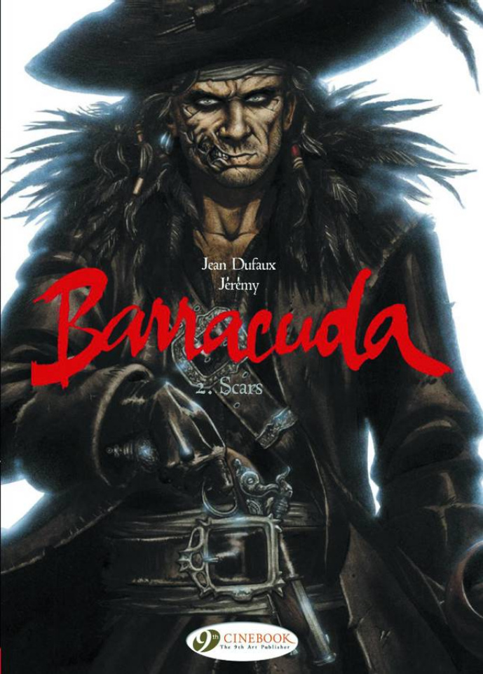 Barracuda Vol. 2