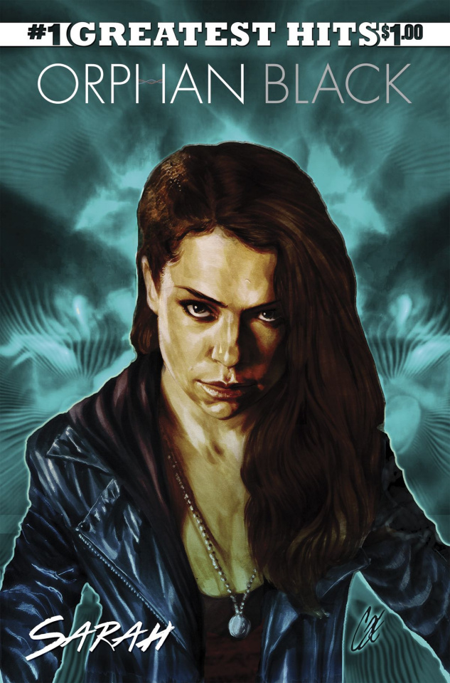 Orphan Black #1 (Greatest Hits Edition)