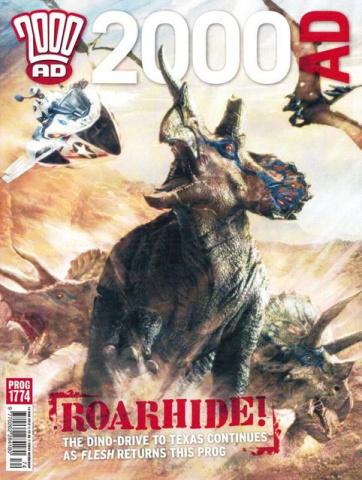 2000 AD #1774