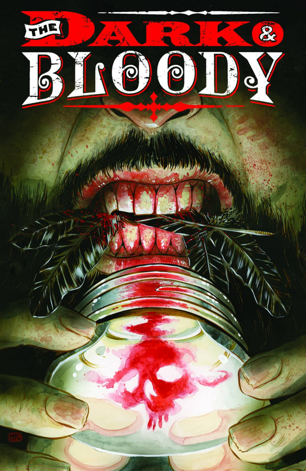 The Dark and Bloody #1