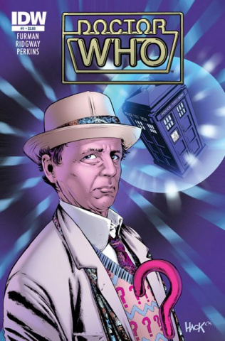 Doctor Who Classics Vol. 7