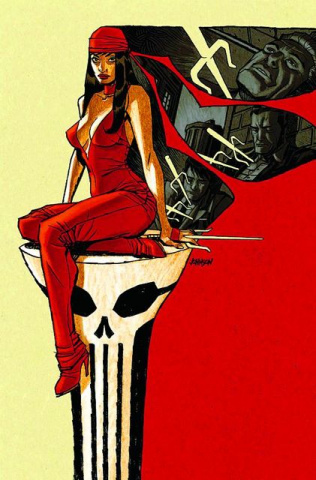 The Punisher MAX #18