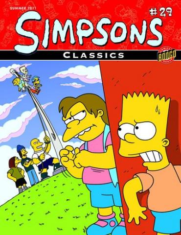 Simpsons Classics #29