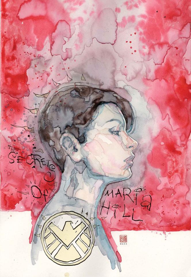 Jessica Jones #8