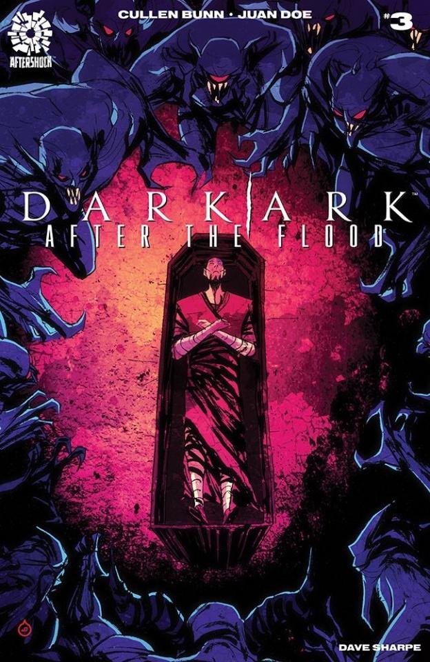 Dark Ark: After the Flood #3