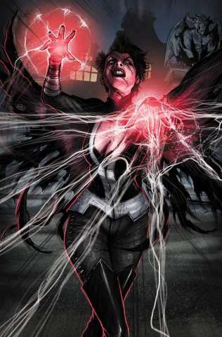 Justice League Dark: Future's End #1