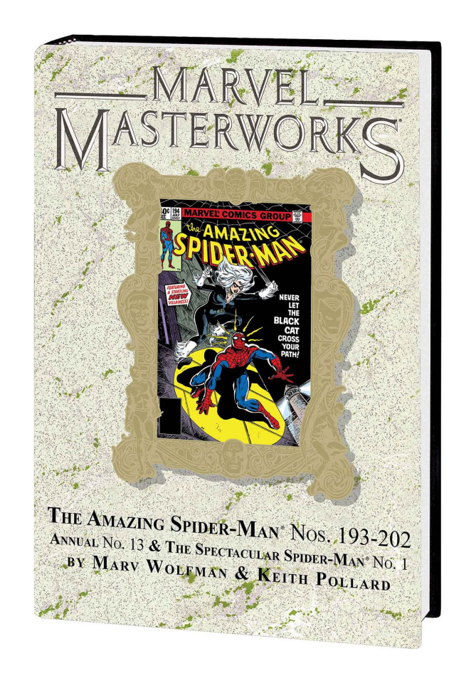 The Amazing Spider-Man Vol. 19 (Marvel Masterworks)