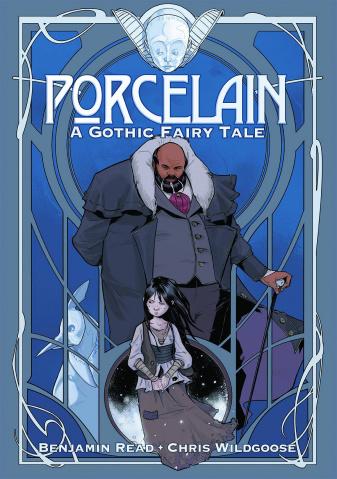Porcelain: A Gothic Fairy Tale Vol. 1