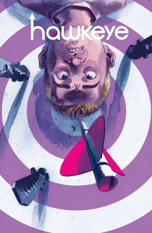 All-New Hawkeye #4