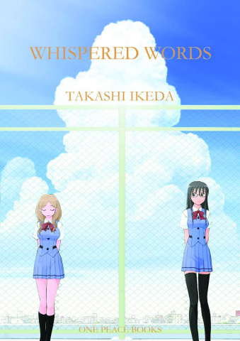 Whispered Words Vol. 1