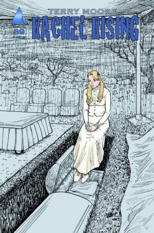 Rachel Rising #40