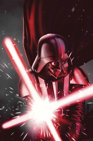 Star Wars: Darth Vader #20
