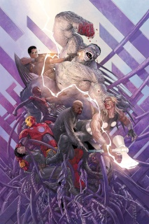 Cataclysm: The Ultimates #3