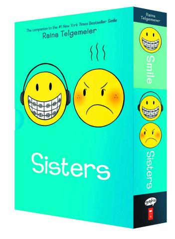 Smile / Sisters