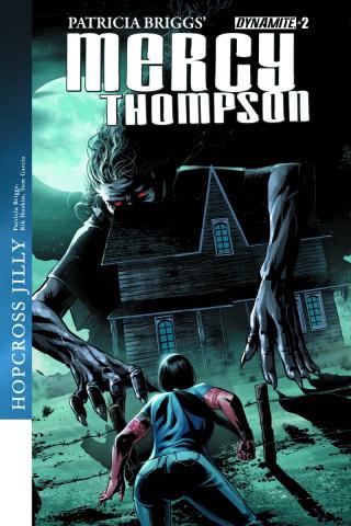 Mercy Thompson #2