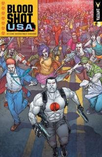 Bloodshot U.S.A. #3 (20 Copy Ryp Cover)