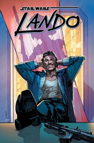Lando #1 (True Believers)