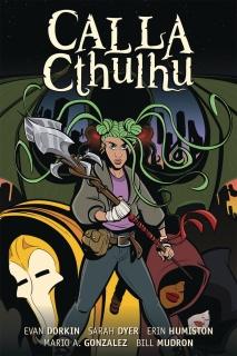 Calla Cthulhu