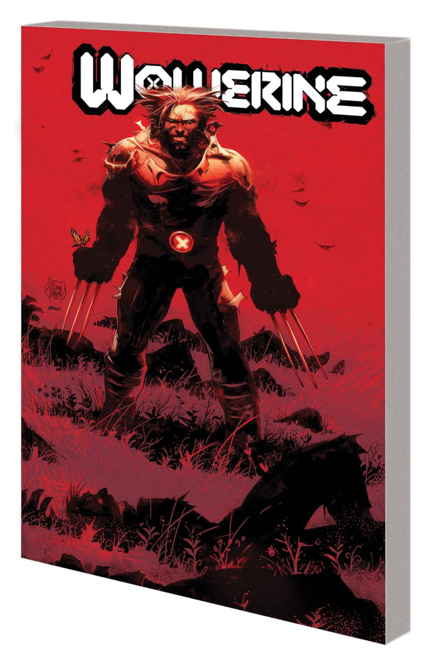 Wolverine by Benjamin Percy Vol. 1